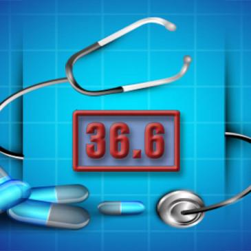 Здоровье-36,6