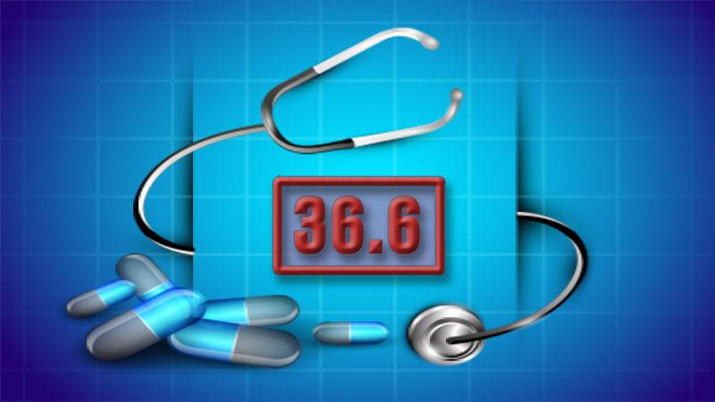 Программа Здоровье 36.6