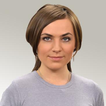 Мила Прядко
