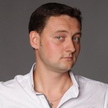 Павел Живетьев