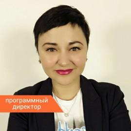 Наталья Корскова